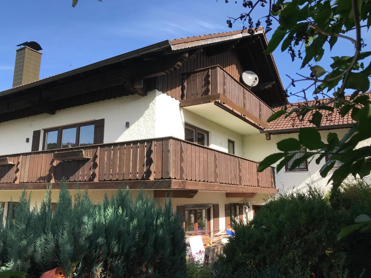 Landhaus Maximilian in Bischofsmais