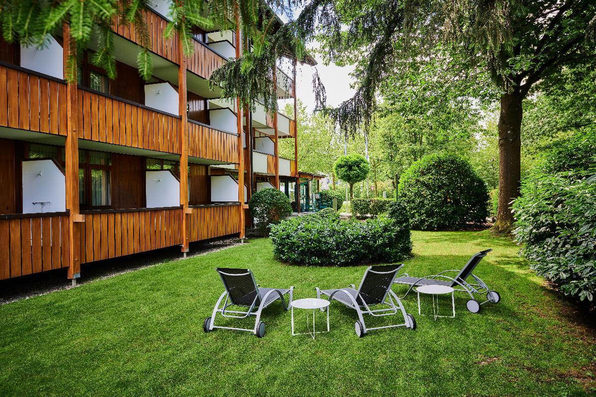 City Appartementhotel in Bad Füssing