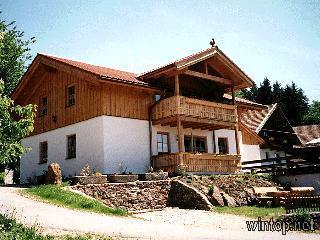 Familienbauernhof Killinger  in Zwiesel