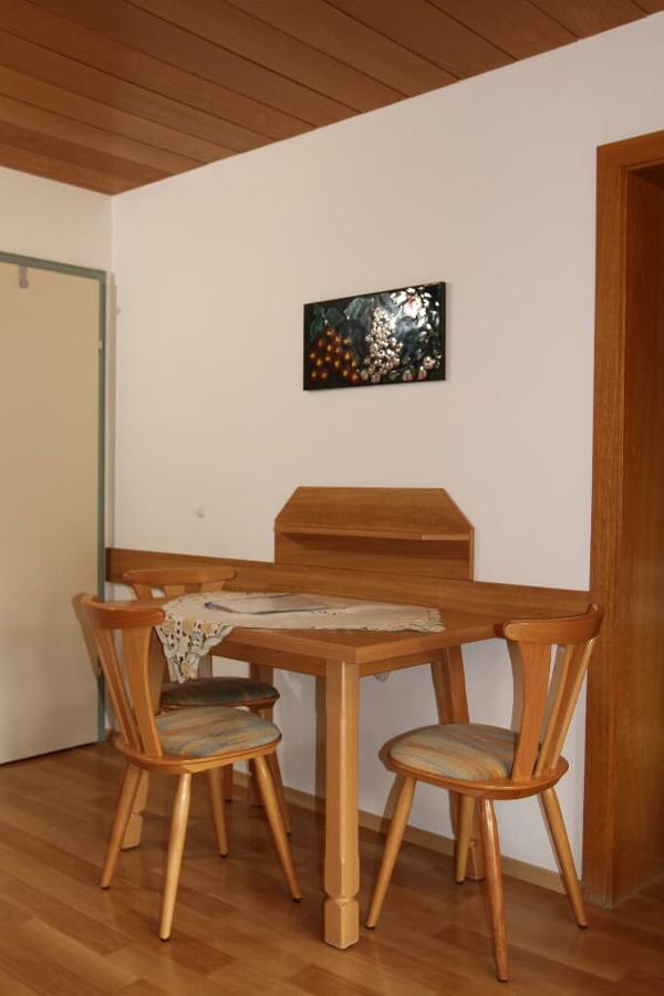Appartementhaus Moos in Lam