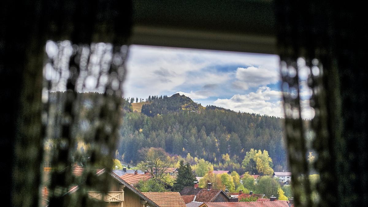 Ferienwohnung Bergsicht in Bodenmais