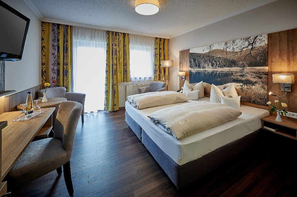 Hotel Herzog Heinrich in Arrach