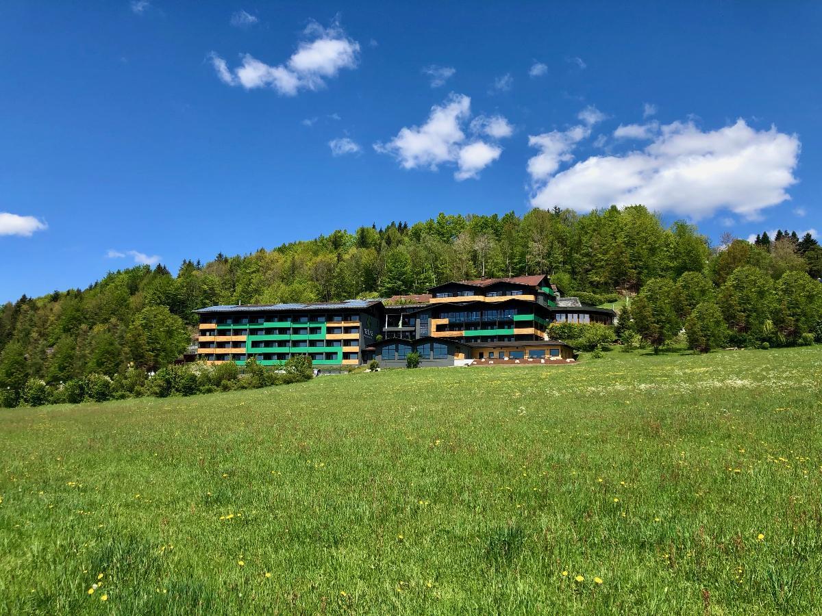 Natura Hotel Bodenmais in Bodenmais
