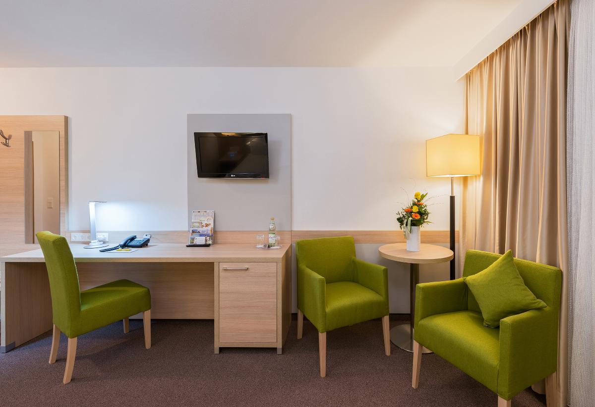 Best Western Hotel Antoniushof in Schönberg