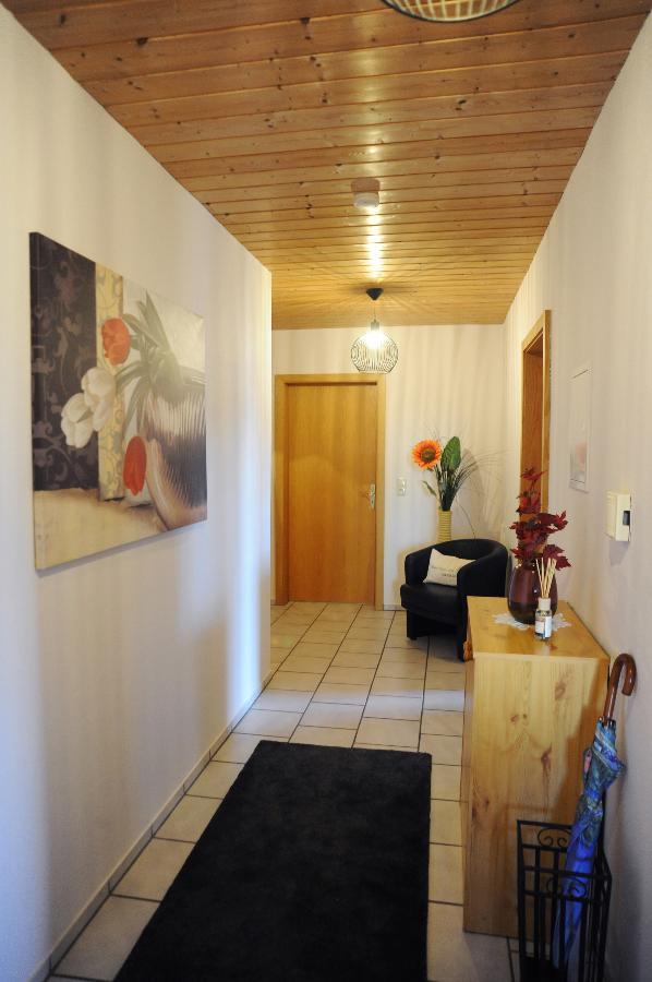Ferienwohnung Andrea in Bodenmais