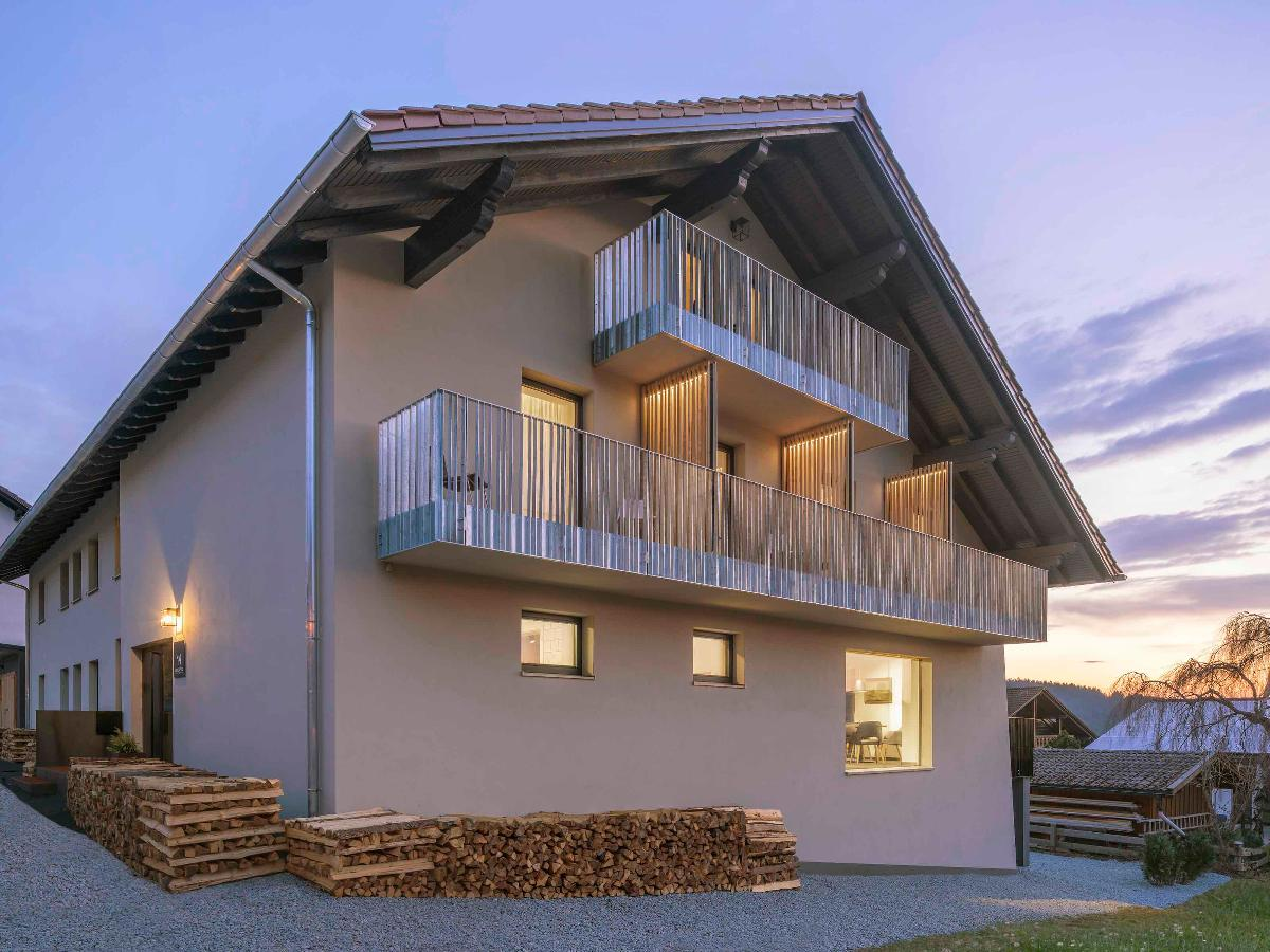 Winterfeld Guest House Bodenmais in Bodenmais