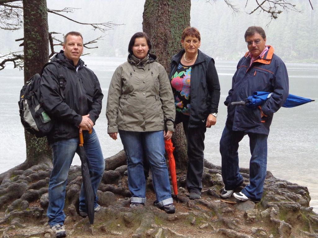 Gasthof-Pension Schamberger in Neukirchen b. Hl. Blut