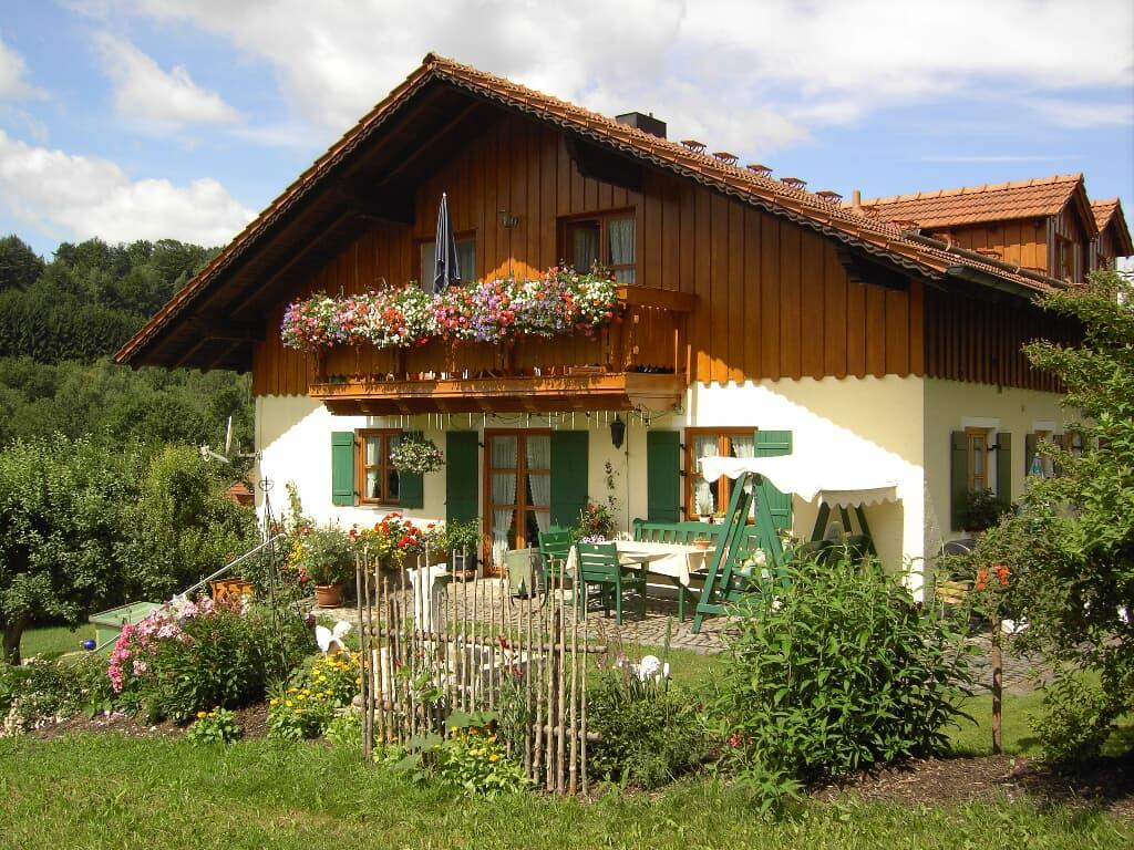 Ferienhaus Drexler in Neukirchen b. Hl. Blut