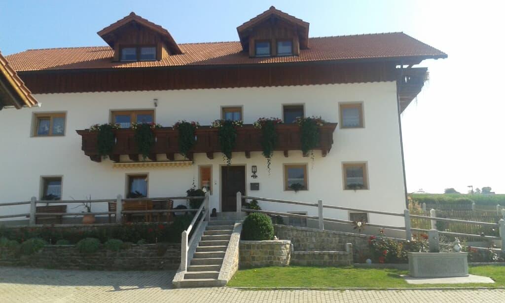 Schuniglhof in Neukirchen b. Hl. Blut