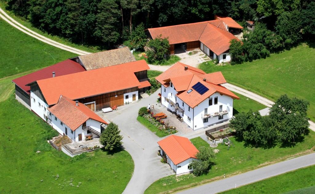 Ferienhof Laurer in Neukirchen b. Hl. Blut
