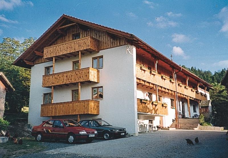 Pongratz-Seidl Daniela in Neukirchen b. Hl. Blut