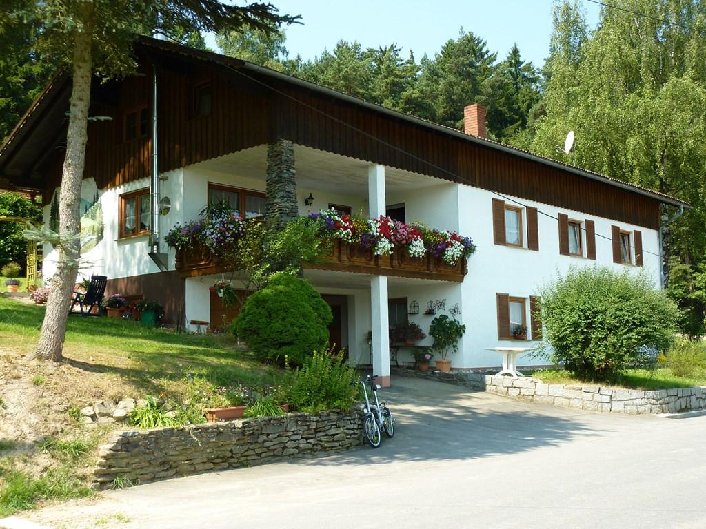 Ferienhaus Dorner Edeltraud in Neukirchen b. Hl. Blut