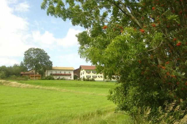 Birkenhof in Neukirchen b. Hl. Blut