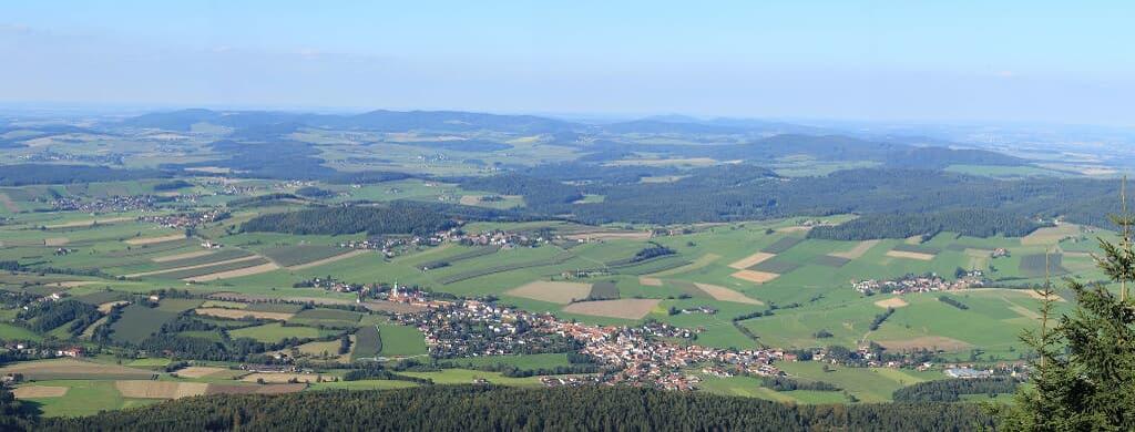 Ferienwohnung Hohenbogen in Neukirchen b. Hl. Blut