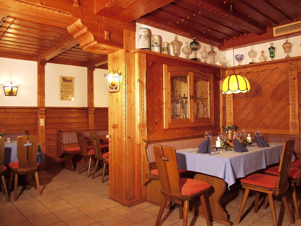 Arracher Hof in Arrach