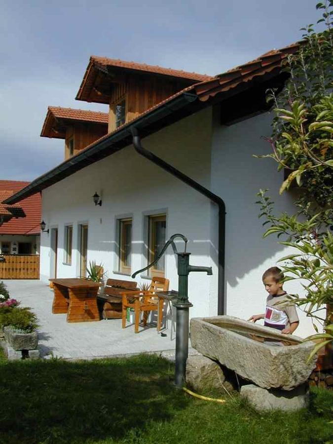 Neuberger Anni in Arrach