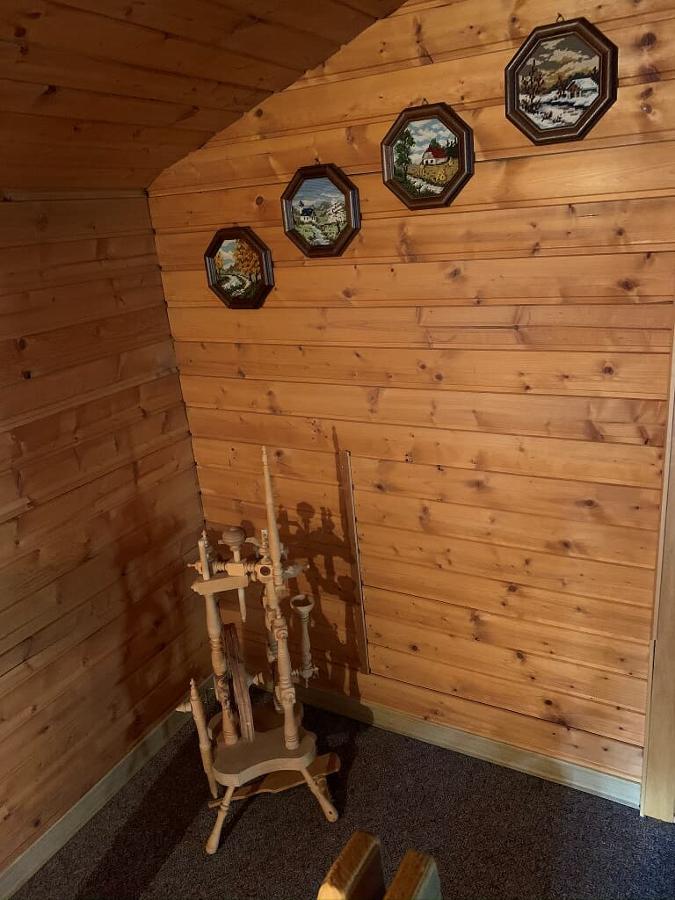 Muischneida-Häusl in Arrach