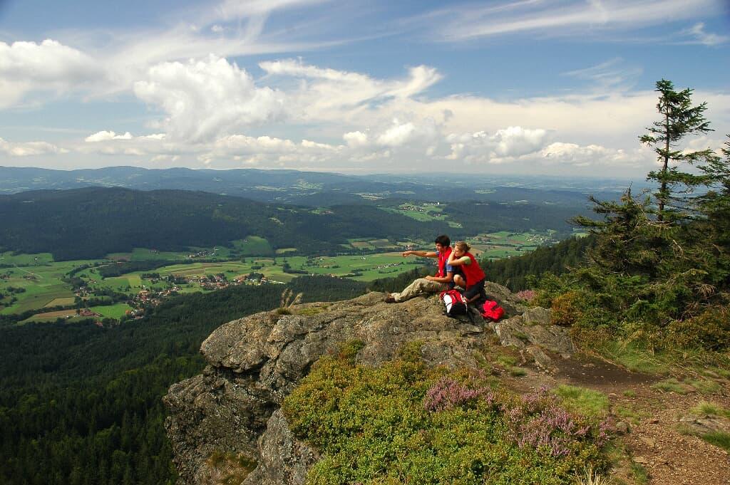 Ferienwohnungen Geiger Bayerischer Wald in Bad Kötzting