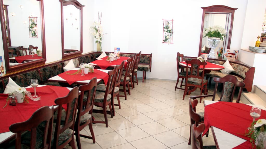 Hotel-Pension-Restaurant-Cafe Kauer in Bad Kötzting
