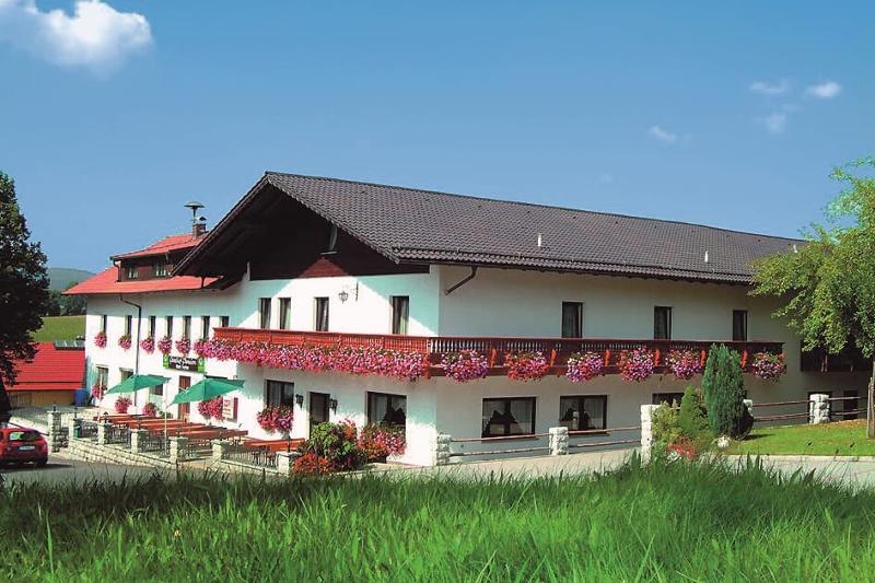 Gasthof-Pension Fechter in Bad Kötzting
