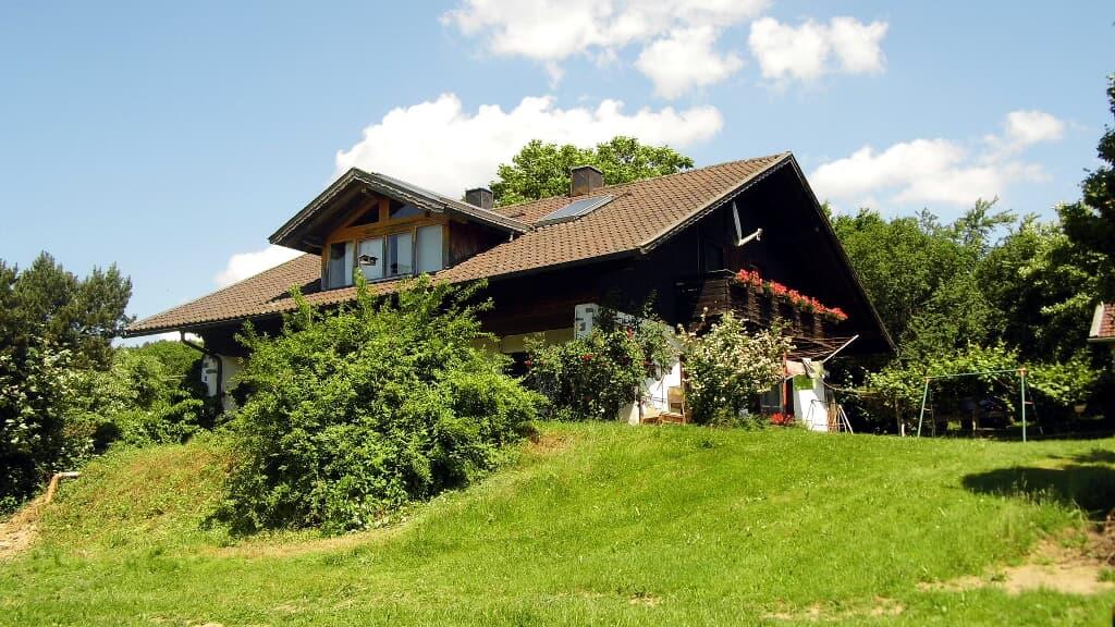 Wieser Hildegard in Bad Kötzting