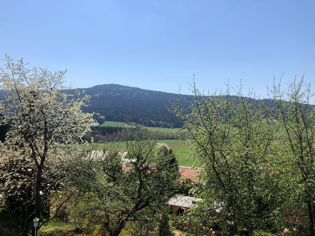 Steinbühler Hof in Bad Kötzting