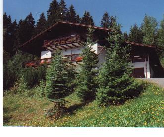 FW Landhaus Karin