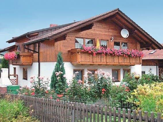 Ferienwohnung Müller in Grafenwiesen