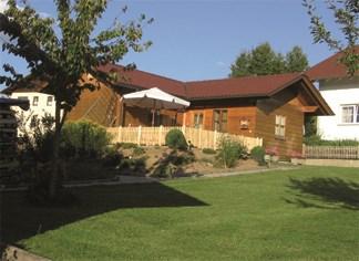 Ferienhaus Späth in Grafenwiesen