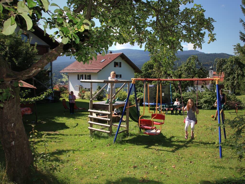 Ferienwohnungen Schmid Christa in Lam