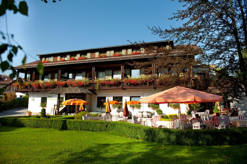 Landidyll Hotel