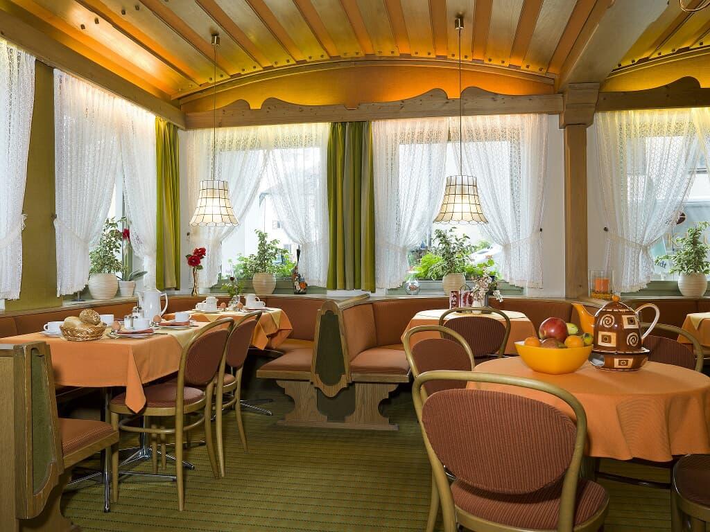 Hotel Pension Bräukeller in Lam
