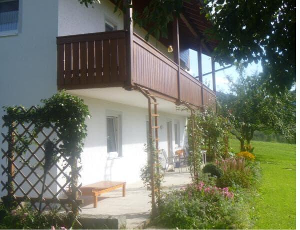 Ferienhof Pfeffer in Lam