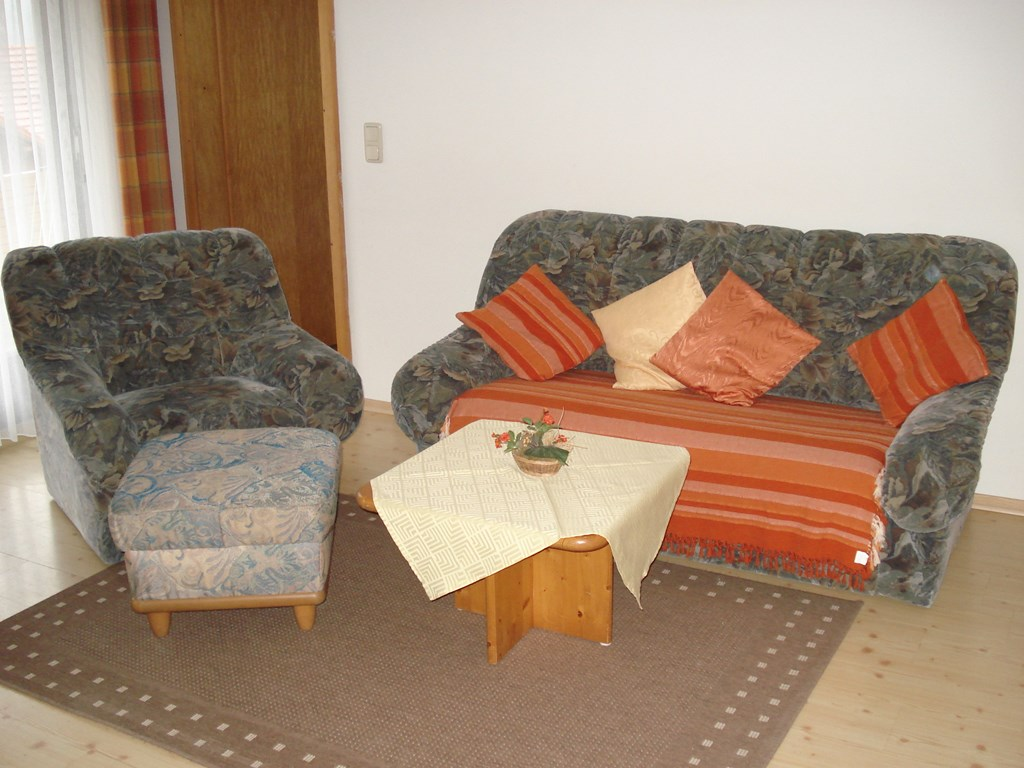 Ferienhof Pritzl in Lam