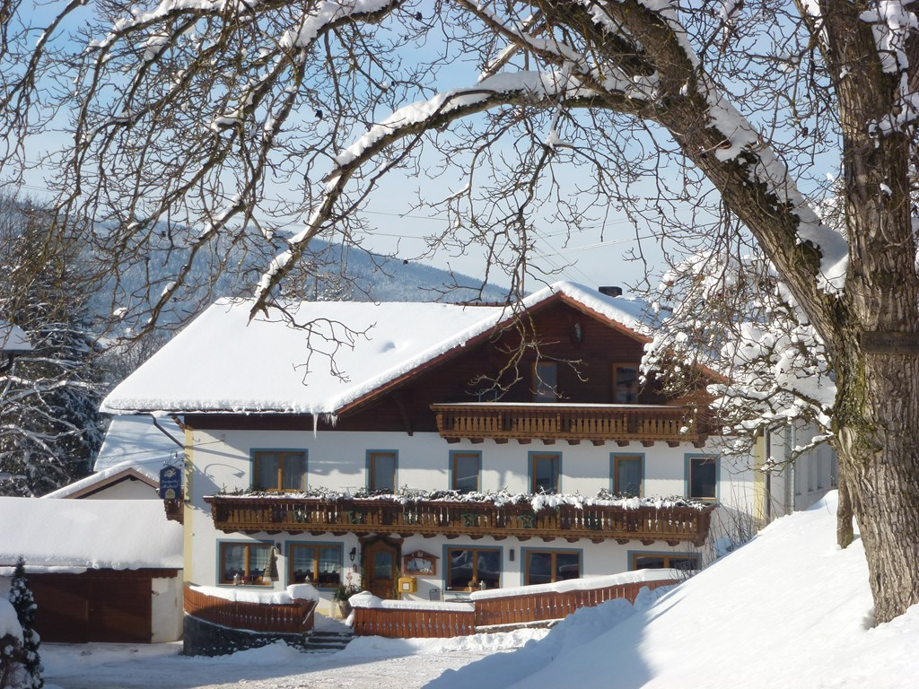Huisl´s Wohlfühlhof in Lam