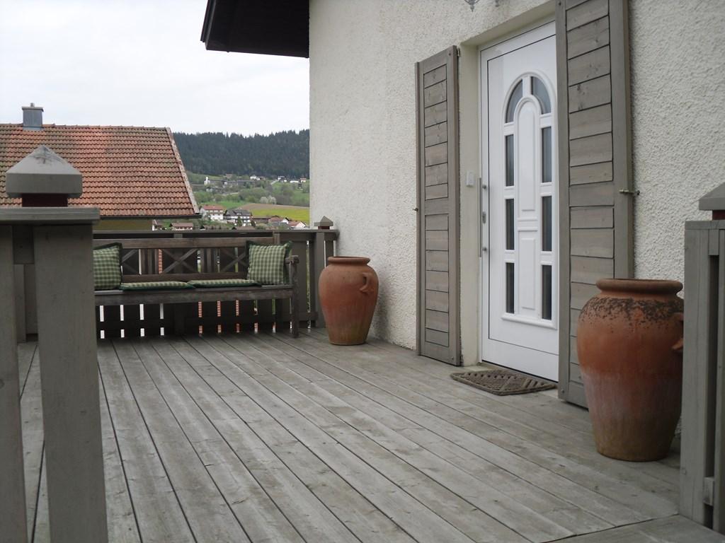 Ferienhaus Lam am Riederberg in Lam
