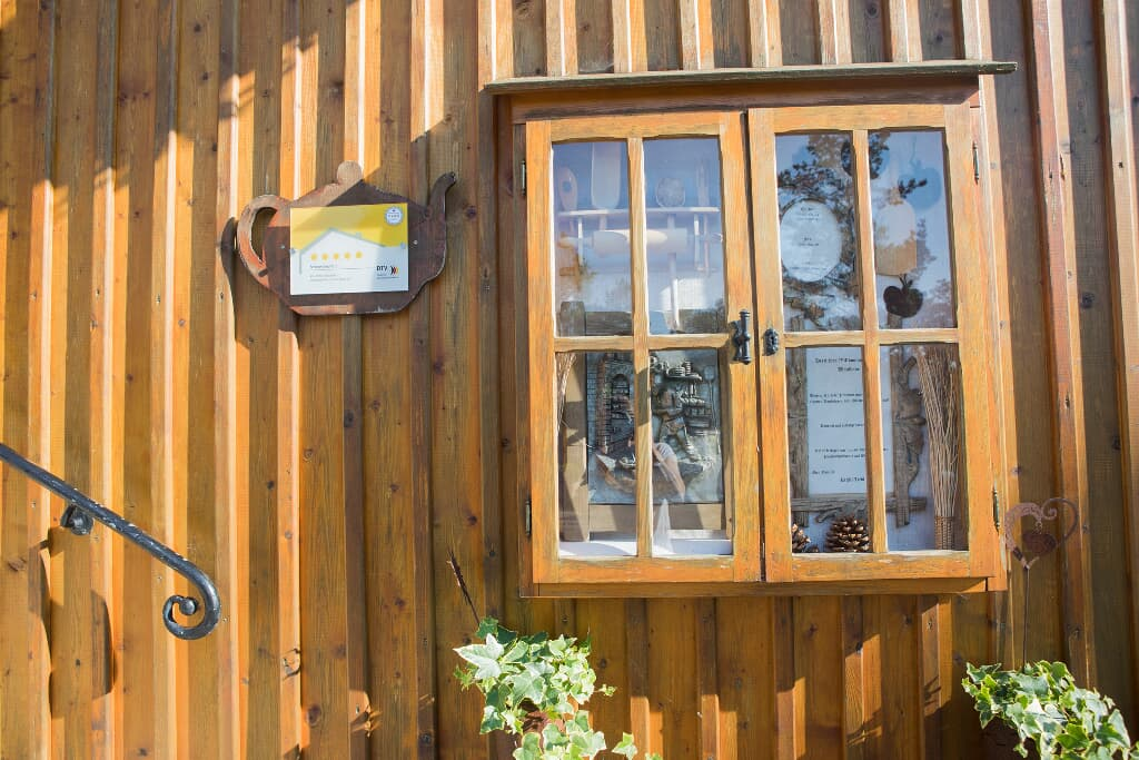 Blaslhöhe, Kaffeehaus in Lam