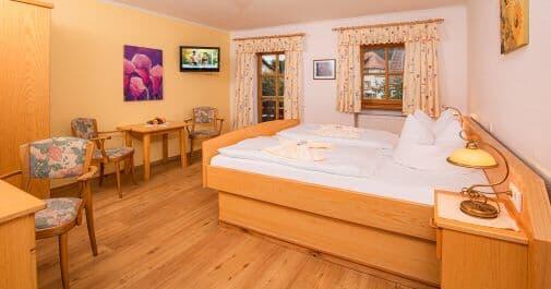 Hotel zum Hirschen in Lam