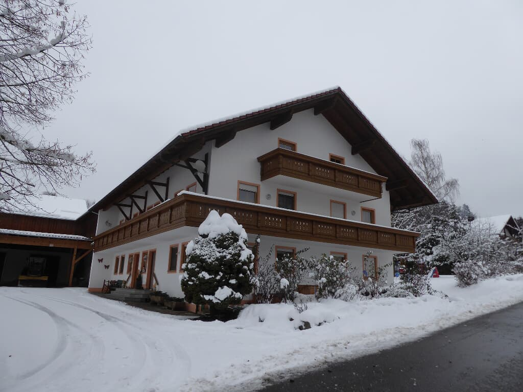 Fischerhof in Blaibach
