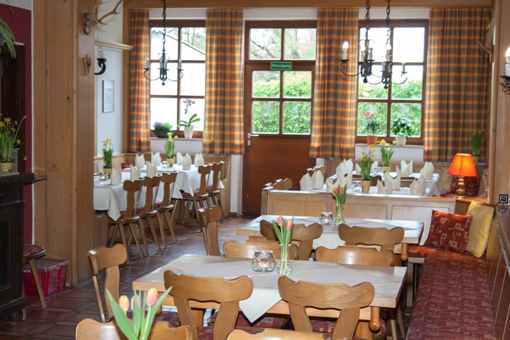 Hotel am Regenbogen in Cham