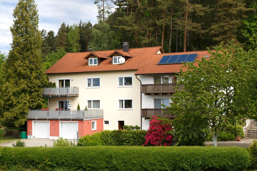 Gästehaus Althammer in Cham-Windischbergerdorf