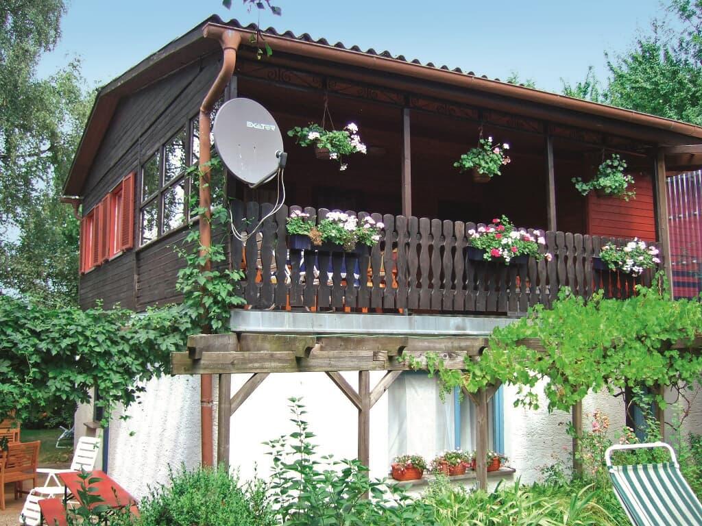 Ferienhaus Späth in Eschlkam