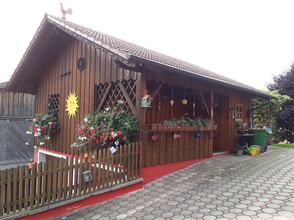 Ferienwohnung Sperl/Müller in Eschlkam