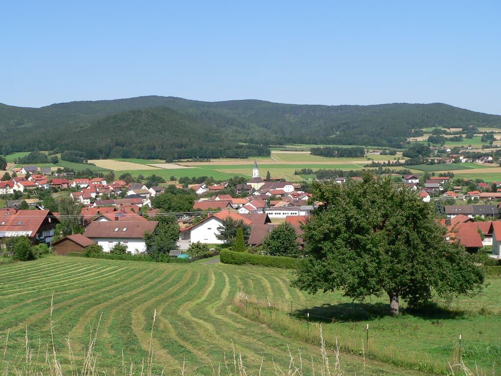Ferienwohnung Bierl in Gleißenberg