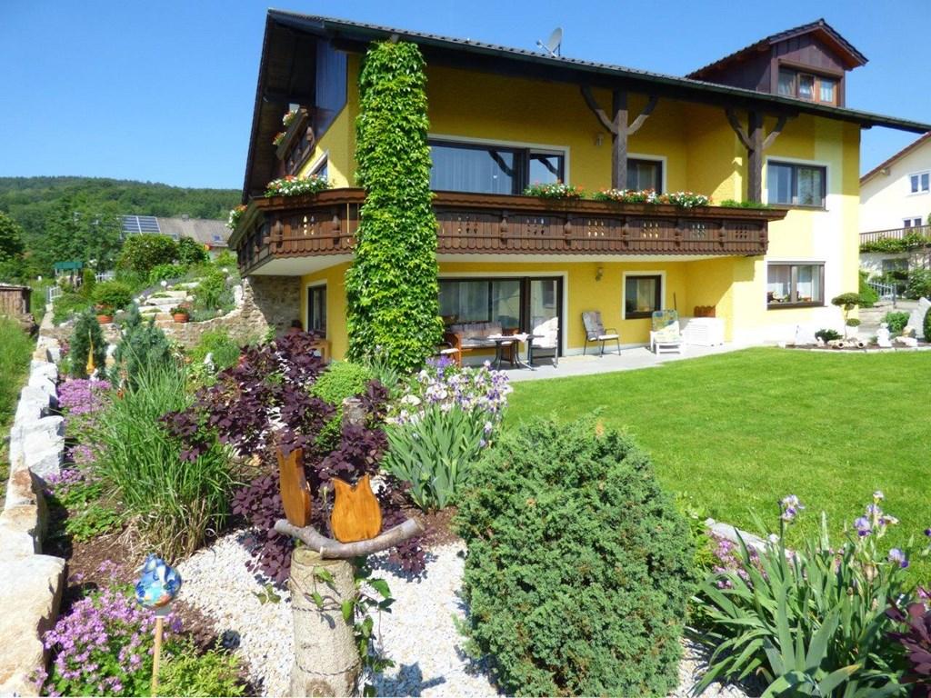 Landhaus Simon in Gleißenberg