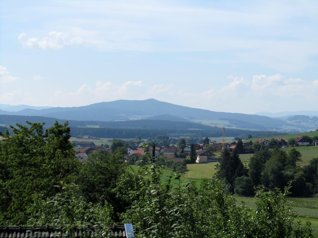 Ferienwohnung Wiegental in Gleißenberg