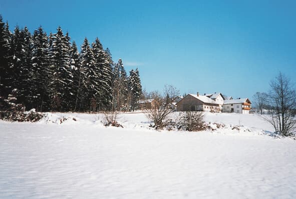 Ferienwohnung Haberl in Pemfling