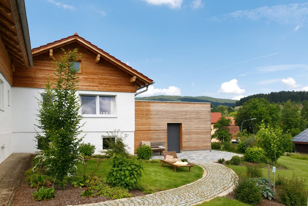 Ferienhaus Schlamminger in Weiding