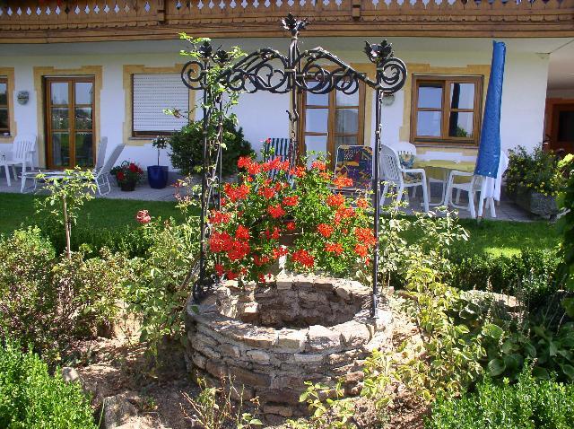 Ferienw. Landhaus Florian in Bodenmais