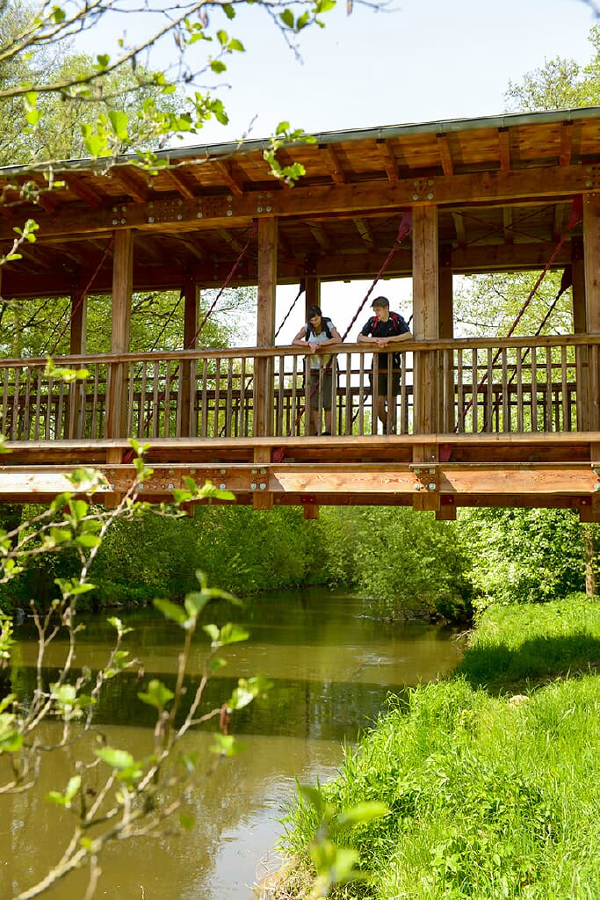 Haus  Jägersteig in Waldmünchen